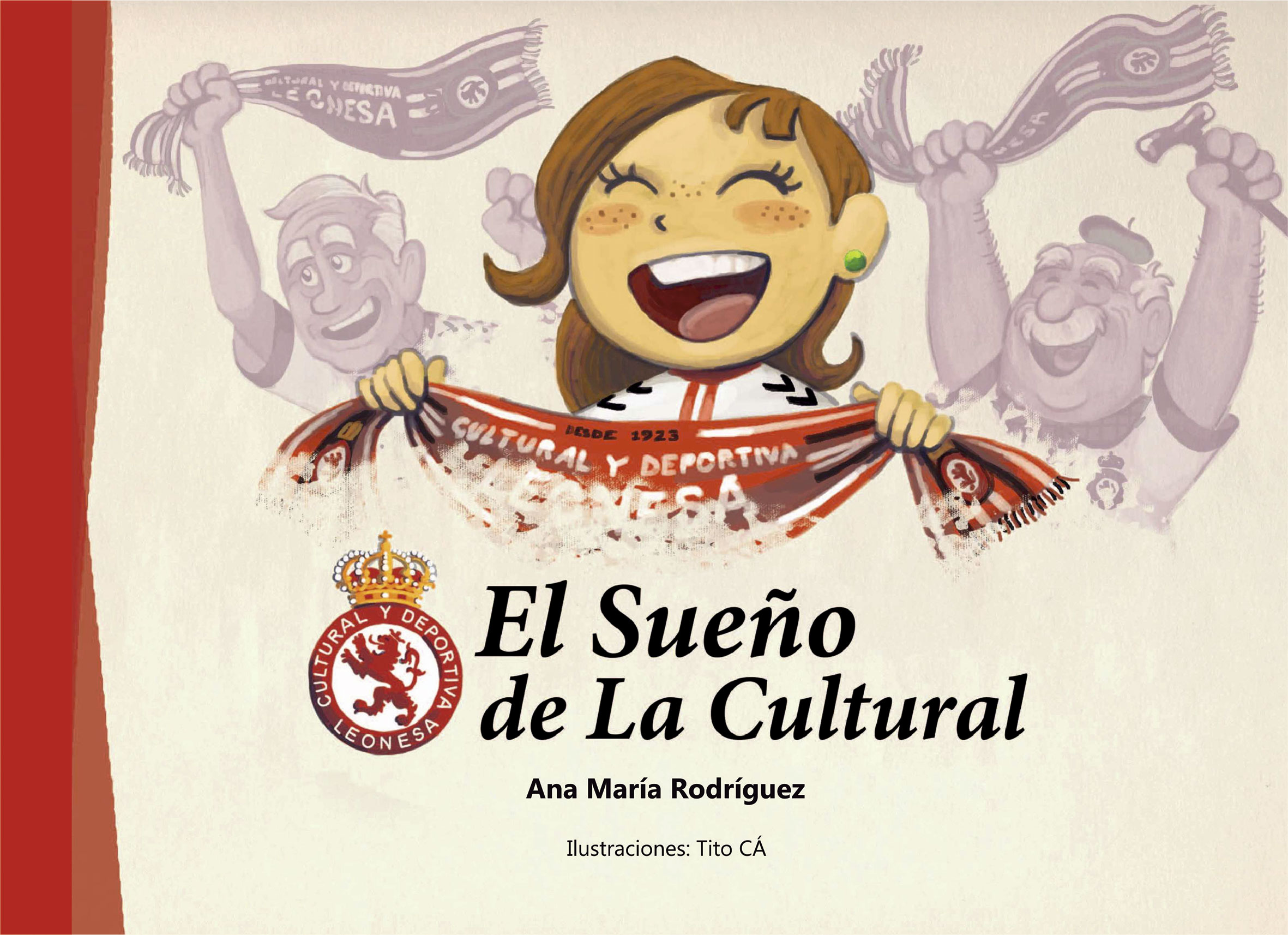 El Sueño de la Cultural