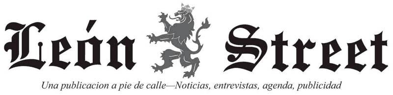 León Street Logo