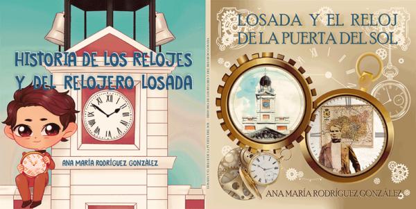 Losada e la historia de los relojes