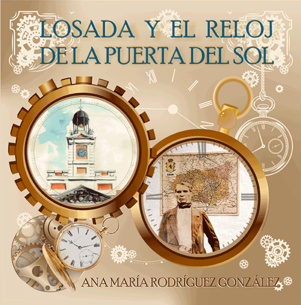 Losada y el Reloj de la Puerta del Sol
