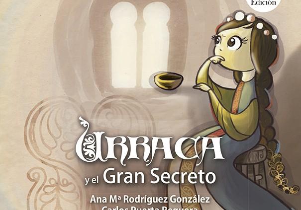 URRACA Y EL GRAN SECRETO