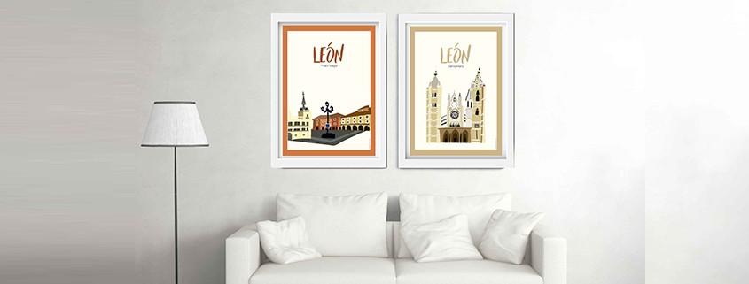 Laminas Decorativas Leon España